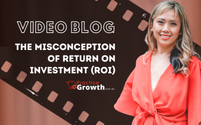 The Misconception of ROI