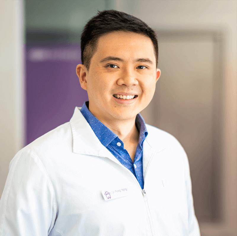 Dr Fong Yong
