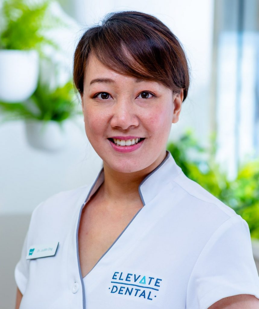 Dr Judith Ong