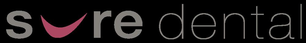 Suredental Logo Web